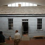 Mark Twain birthplace museum acknowledges family's slave holding past