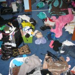 How (not) to pack