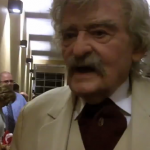 Hal Holbrook tells us to visit Jackass Hill