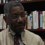 Wash U prof. Gerald Early relives racially tense experience with  St. Louis police