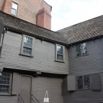 Would Mark Twain have tweaked the Paul Revere House restoration?