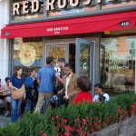 Red Rooster restaurant—Multicultural, not monochromatic