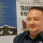 Transgender activist Gunner Scott advises us on how to respectfully report on the transgender community