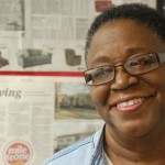 Lexington Herald-Leader columnist Merlene Davis pessimistic about true equality