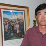 Immigrant Giuseppe Tony Tran shares his amazing journey from Vietnam to New Orleans
