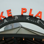 The sights and sounds of Pike Place