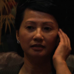 Miss Kim's journey from Vietnamese village to American capital city